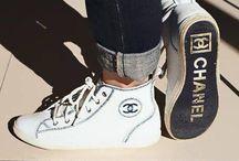 CHANEL / #fashion