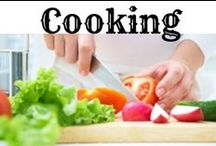 ❤  Cooking!  Cooking!  Cooking / Easy and delicious recipes, cooking tips, kitchen product reviews, and much more from the Involvery Community.