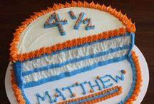 Birthdays Are Fun! / Ideas to make birthdays the best days!