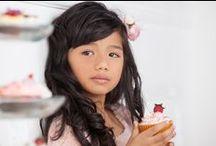 Zendra: Little Fashionista