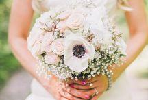 Wedding Florals / by Samantha Stevens