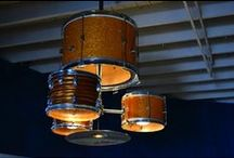 Upcycling Ideas / Before you throw away your waste, consider if it could be repurposed