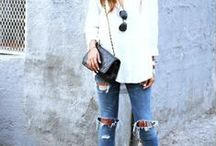 STYLE LOVE / Beautiful things and the people wearing them x