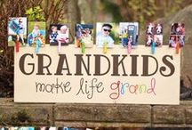 Mother's, Father's, & Grandparents' Day / Everything related to Mother's Day, Father's Day, and Grandparents' Day....cards, keepsakes, gift ideas, etc.