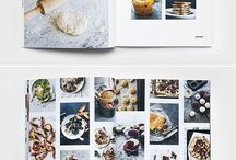 lay-out inspiration