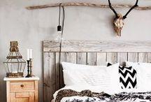 Slaap- & kledingkamer