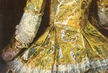 Historic Dresses
