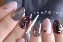 Oh, nails...