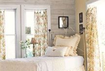 Bedroom ideas / Ideas for our bedrooms.