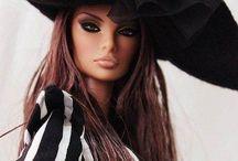 Barbie Dress Up