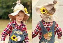 Costume Cuteness! / Cute costumes for little ones!