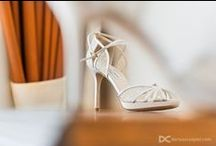 Ślubne buty / Wedding shoes / Be inspired.