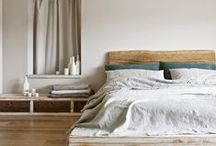 Dreamland Starts Here / Beds worthy of your hours in dreamland