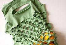 Upcycle It! / Reuse, repurpose, recycle, upcycle projects