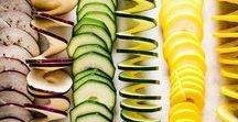 Spiral Vegetables! / Best Spiral Vegetable Slicers, Recipes, and Pictures