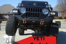 Jeep Lovers! / JEEP pictures and info for JEEP lovers {insert Jeep wave here}