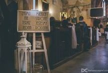Ślubne dekoracje / Wedding Decor