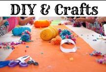 ❤ DIY Crafts For Fun Or To Sell / Lots of Easy & Fun DIY crafts ideas and How To guides for kids, teen girls, and grown ups, too.  DIY Crafts for the bedroom and for the home, for college, vintage DIY craft ideas and more to make, sell, or for gifts.