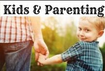 ❤ Kids & Parenting Tips, Products & Guides / Parenting tips, advice, and of course, parenting humor as well.  Great ideas for babies, toddlers, pre-schoolers, tweens, teens and every age in-between to help you be a more positive parent with happy kids.