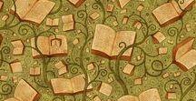 About Books / Книги мое всё.