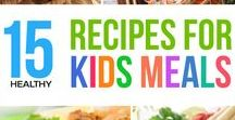 Easy Family Meals / Easy Meals | Kids Recipe | Cooking for Kids | Cooking for Family | Recipe for Kids | Recipe for Two | Easy Family Meals | Family Meals | Healthy Cooking | Healthy Eating