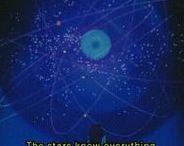 cosmos / o u t e r . s p a c e