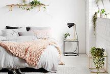 new bedroom (new house)