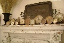 Vintage & shabby chic / by Roberta Botti