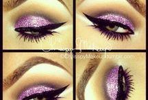 Make-up & beauty / by Roberta Botti