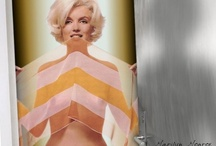 All about Marilyn  / by Haily Grace