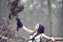 Owls / Owls, Owl Photography, Birds