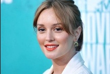 Leighton Meester / by Healthy Celeb