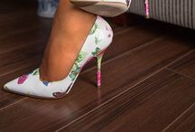 Heels / by The Admirer