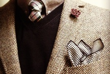 Clothing - Men / by Thumbs Up