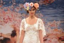 For brides with pretty low necks, but unlovely arms and bellies :)