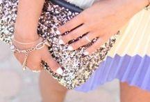 Purses, clutches, & bags