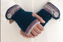 Calor en las manos