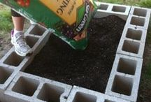 """DIY / From the kitchen to the garden, these Do It Yourslef projects are on our """"To Do"""" list!"""