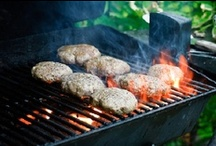 Fire up the Grill / Summer is finally here and you know what that means... its BBQ season!