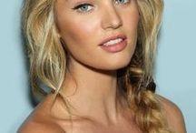 Bridal Makeup - Soft & Natural / Inspirational natural/soft bridal makeup