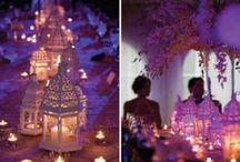 Lanterns & Candles / My favorite lanterns