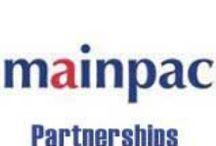 Mainpac Partnerships / Services Partners http://www.mainpac.com.au/about-us/partnerships/