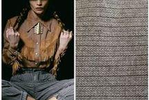 High Fashion & Denim