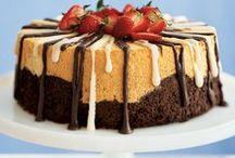 Cakespiration / Cake decorating ideas & tips / by Jenn Uhrig