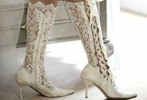 Shoes / Love shoes, especially the special ones