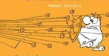 Mostralfonso Fumetto / Mostralfonso fumetto creato da Romano Garofalo e Marzio Lucchesi nel 1979. Tenero, yeti, Alfonso, abbandonate le cime innevate dei suoi monti ragiunge, in corriera, la città e si trova costretto a confrontarsi con la gente 'civilizzata'. Su blog.mostralfono.com le sue strisce che parlano di Diversità!
