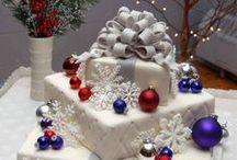 cakes...yamm