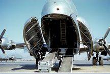aeroplanes / objets volants