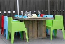 Design tuinmeubelen / Van der Garde Tuinmeubelen heeft een breed assortiment. Zo zijn we ook actief op het gebied van design tuinmeubelen. Op dit bord laten wij u een kleine greep uit onze uitgebreide collectie tuinmeubelen zien. Wij hopen u met deze design meubelen te plezieren.