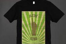 Zara Sunrise @ Skreened / Designs on T-Shirts, Hoodies, Longleeves and more...
